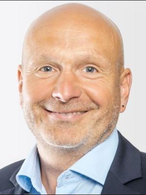Hans Schneiter, Sekretär/in