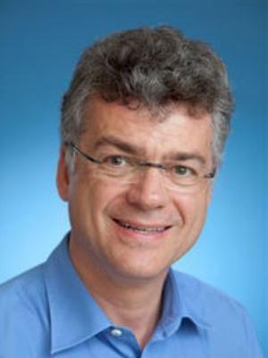 Stefan Froidevaux, Präsident/in