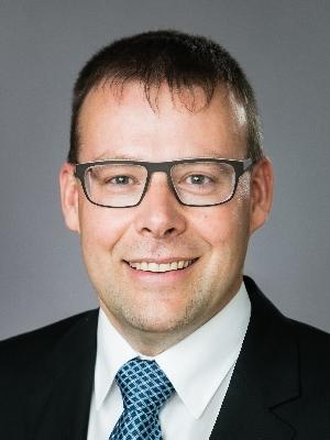 John Brosi, Kassier/in - Schatzmeister/in